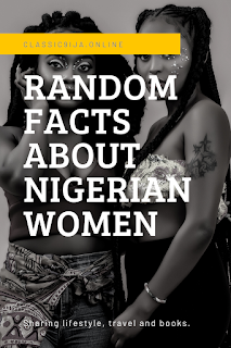 The role of Nigerian women