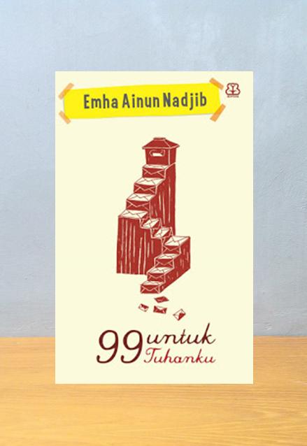 99 UNTUK TUHANKU, Emha Ainun Nadjib