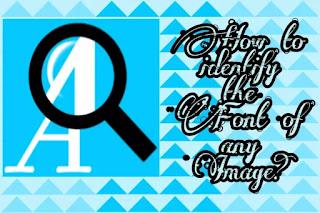 identify-image-font