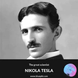Confessions of Nikola Tesla