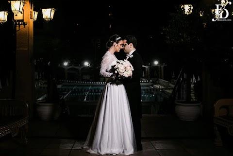 Bruna ♥ Bernardo   Mini-Wedding   Leopoldina Juvenil   Vila Rica   Porto Alegre