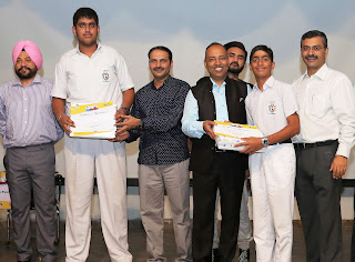 Connect Net Champs' sees impressive participation from students for its Grand Finale