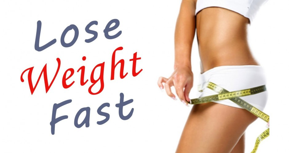 7 Easy and Effective Tips To Lose Weight Fast