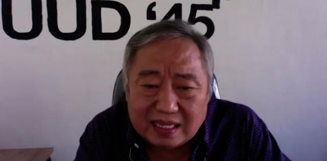 Gatot Dihujat karena Bicara PKI, Lieus: Kita Seharusnya Dukung, Harus Kompak