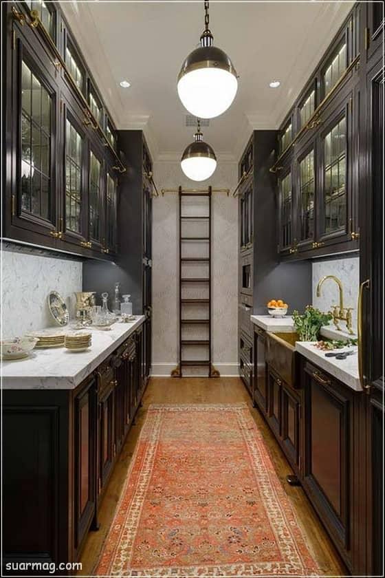 مطابخ خشب 16 | Wood kitchens 16