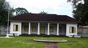 Istana Mini Neira