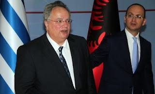 Ελληνοαλβανικός διάλογος: Σιωπή από την Αθήνα - Διαρροές από τα Τίρανα για θέμα Τσάμηδων