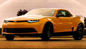 2016 Muscle Car Lineup American Cars 2017