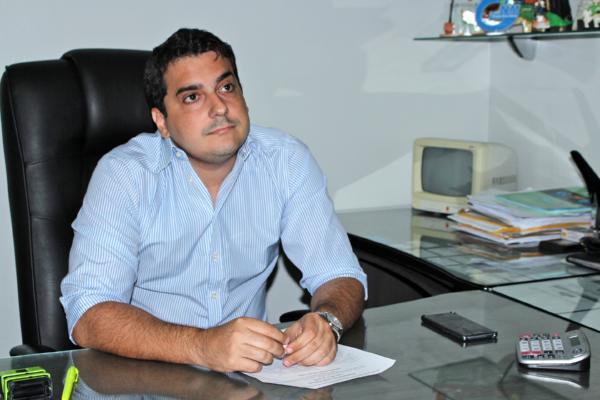 Contas da campanha do prefeito eleito de Apodi, Alan Silveira, são aprovadas pelo TRE