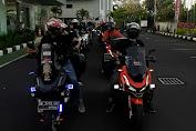 DAW Gelar ADV Urban Explore Bersama Komunitas HAI Chapter Manado