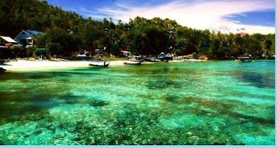 Pulau Weh, Aceh - berbagaireviews.com