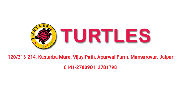 Turtles Play School, Jaipur - PintFeed
