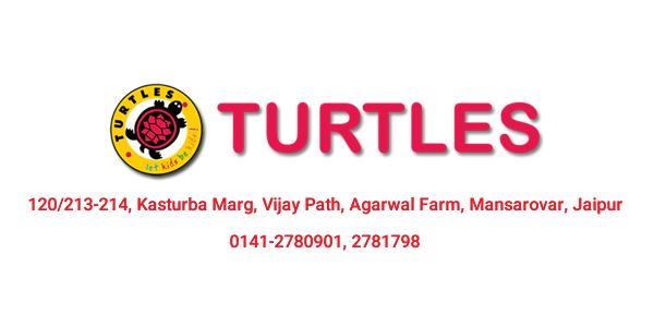Turtles Play School, Jaipur - PintFeed