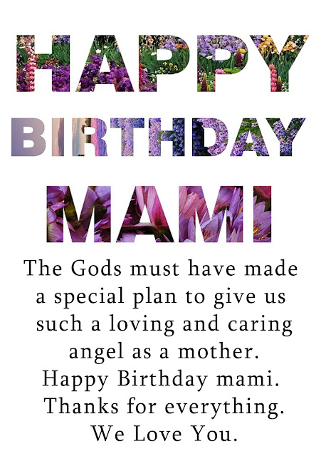 Mother Birthday Quotes, Wishes and Messages
