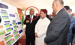 أمزازي يعفي المدير الإقليمي للتعليم بمولاي يعقوب!