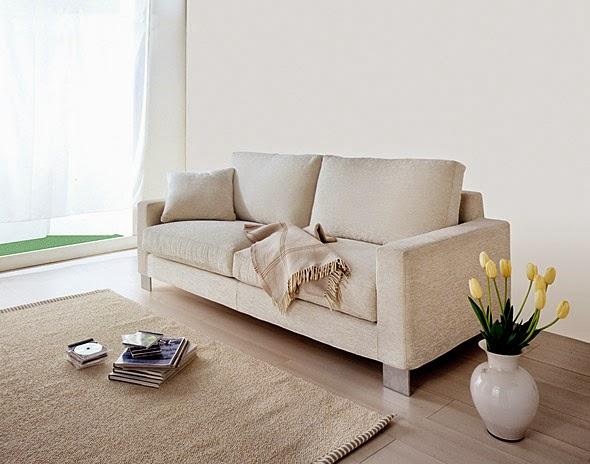 Divani e divani letto su misura divani su misura in tessuto for Divani su misura