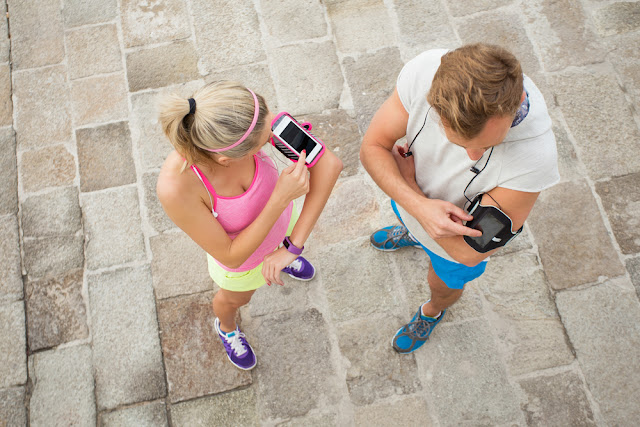 Top 10 Ultimate Fitness IPhone Apps