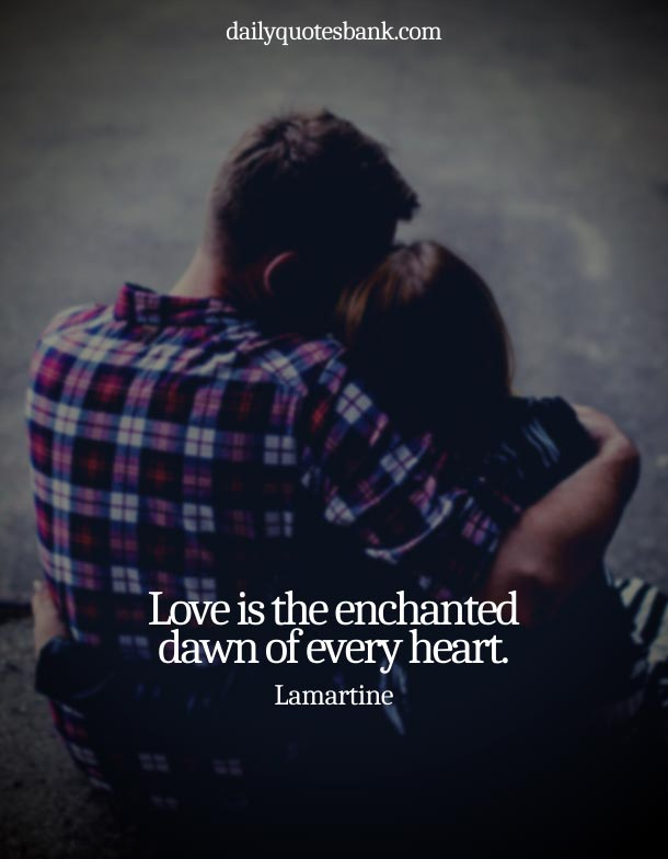 Short Beautiful Quotes On Love For Instagram