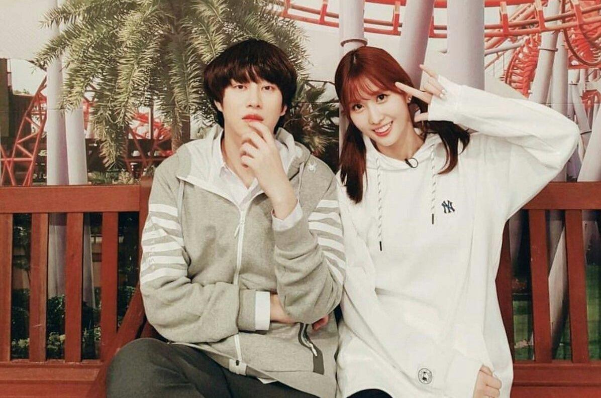min kyung hoon dating