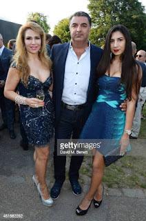 Kam Babaee Wikipedia, Biography , Net Worth, Family,  Partner Ana Totoc