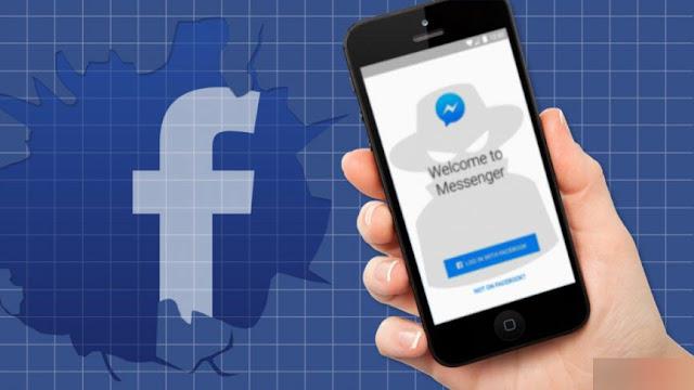 خطير وليس لديه حل : تطبيق فيسبوك يجمع ويسرق جميع ملفات  هاتفك الأندرويد