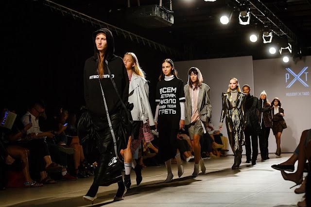 Kiev Fashion Show