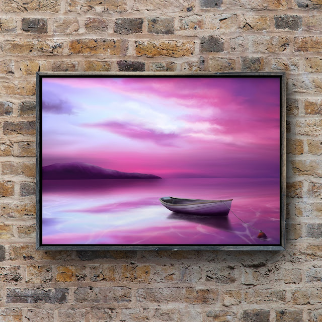 adrift collection, Mark Taylor, Fine Art America, seascape art,
