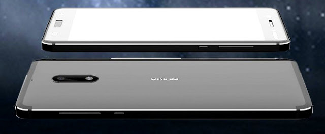 Nokia 6 2017 kini telah hadir kembali