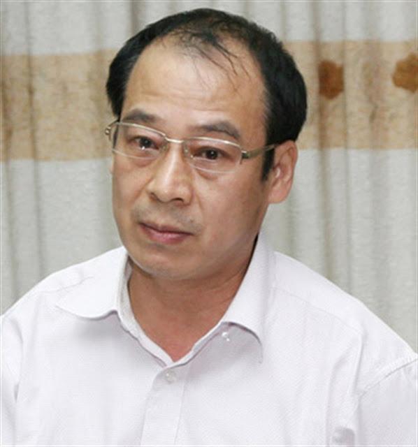 PGS.TS Trần Đắc Phu