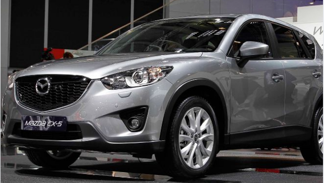 2018 mazda cx 5 diesel features honda car prices list. Black Bedroom Furniture Sets. Home Design Ideas