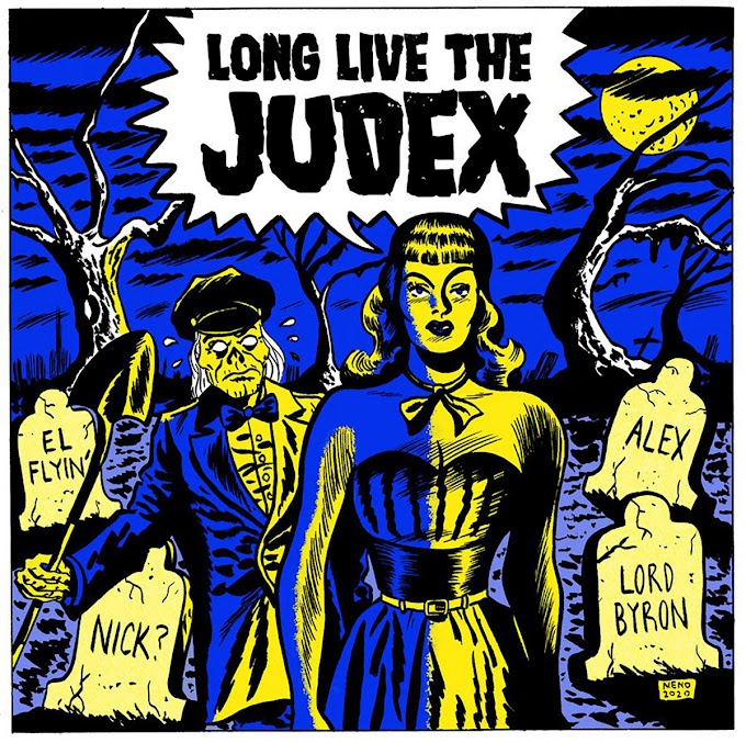 "Discover ""Long Live the Judex"" by The Judex band"