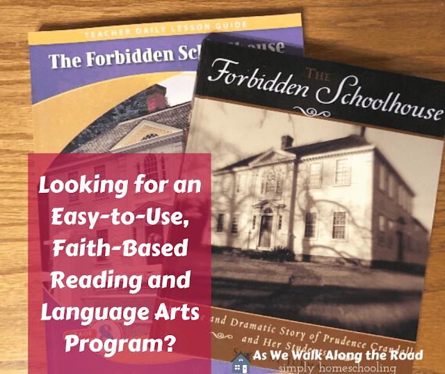 Faith-based reading and language arts program