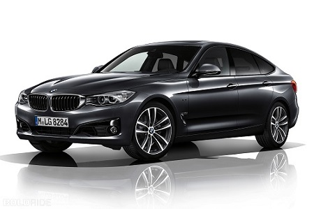 BMW Serie  GT
