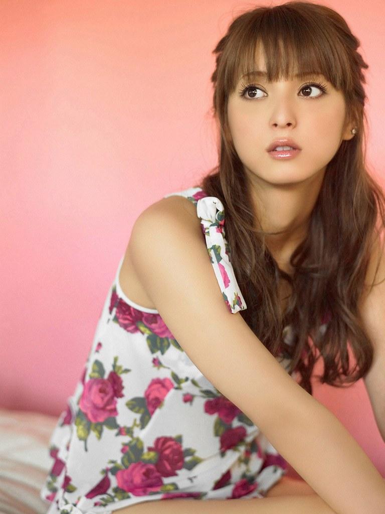 Biodata dan Profil Nozomi Sasaki