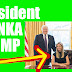 First woman president: Ivanka Trump?
