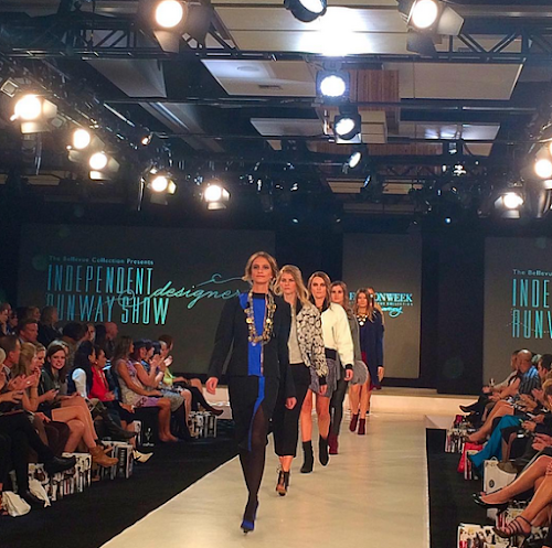 Style Recap Independent Designer Runway Show Sydney Loves Fashion