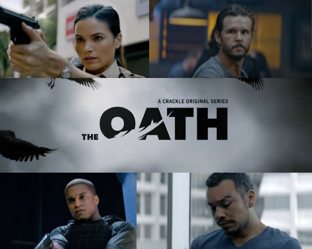 sony crackle - the oath season 1