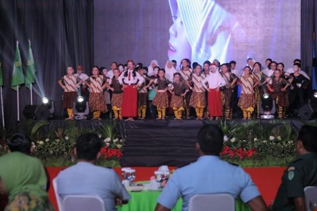 Bupati Bogor Luncurkan Sekolah Digital