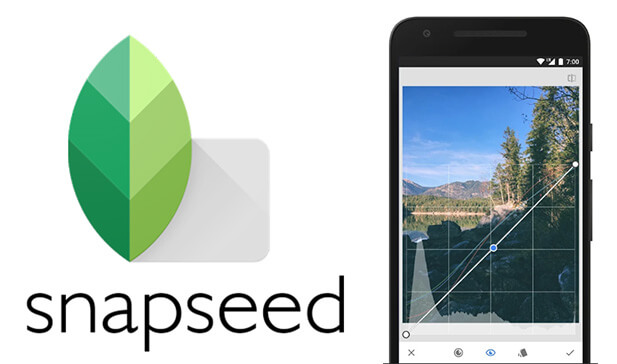 Aplikasi Snapseed Untuk Smartphone Android