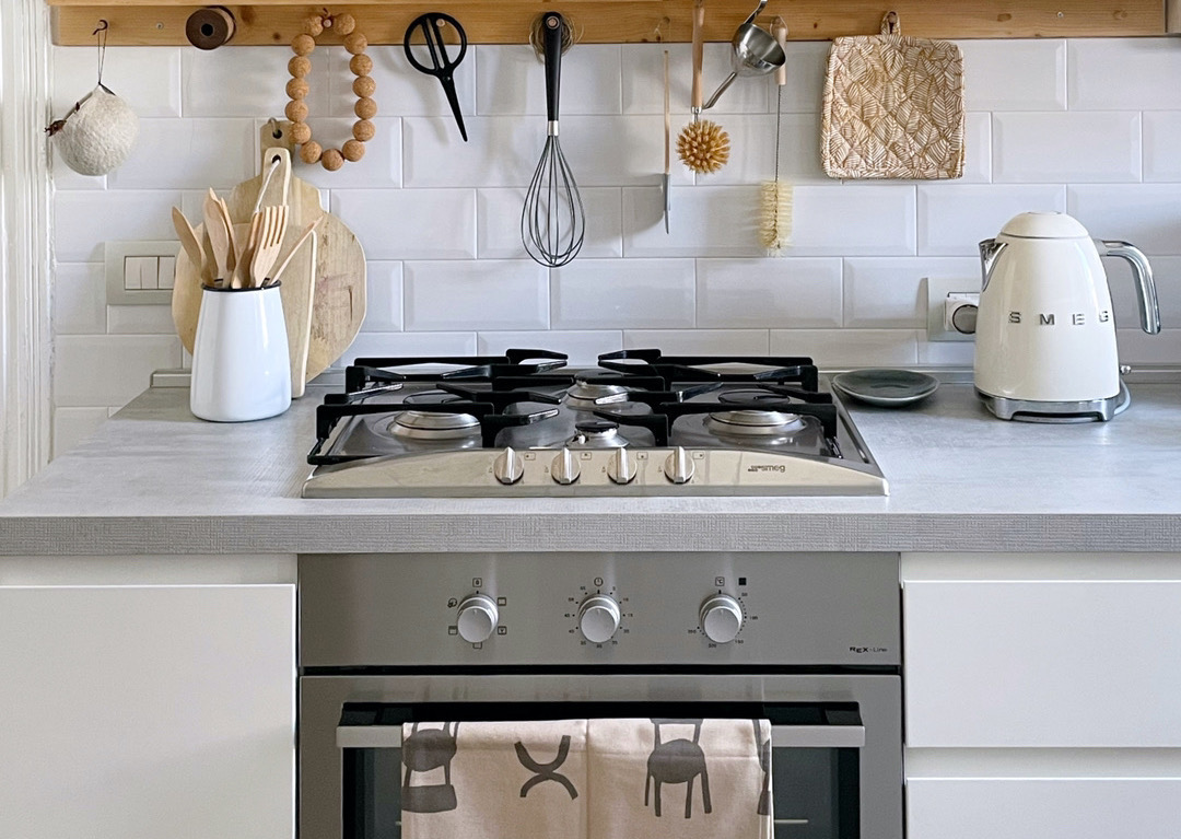 I miei must-have in cucina