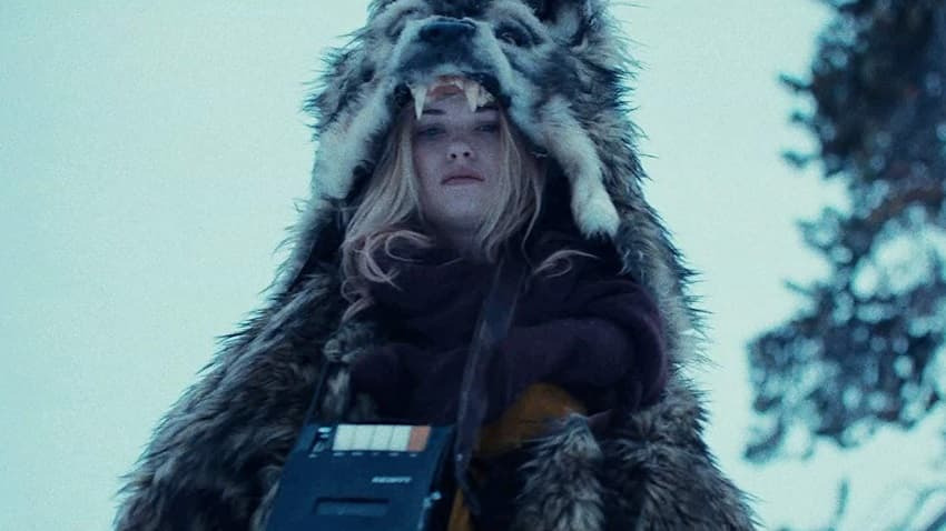 Морская звезда, Фантастика, Ужасы, Рецензия, Обзор, Starfish, SciFi, Horror, Review