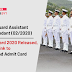 Indian Coast Guard Assistant Commandant (02/2020) Admit Card 2020 Released, Direct Link to Download Admit Card