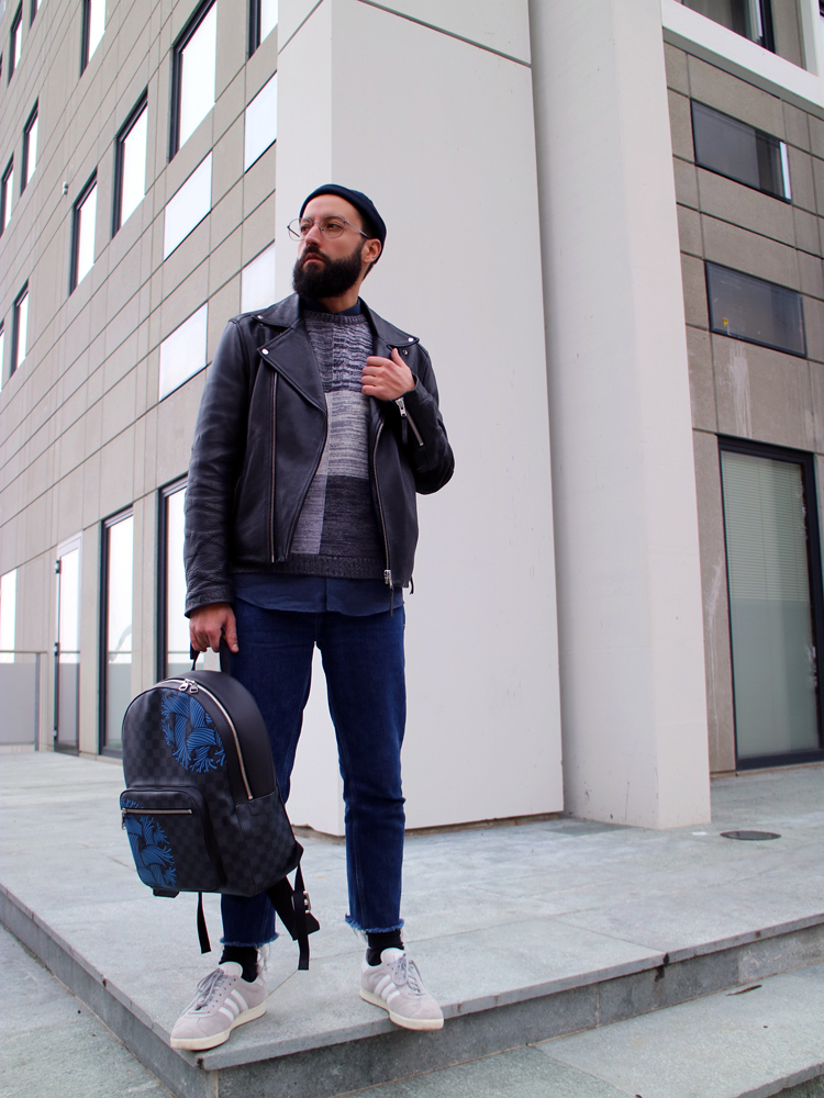 notanitboy, Jagvi, louisvuitton, adidas, gazelle, urbanoutfitters, look, boy, gay, swiss, men, blog, blogger, style, stylish, miki, outfit,