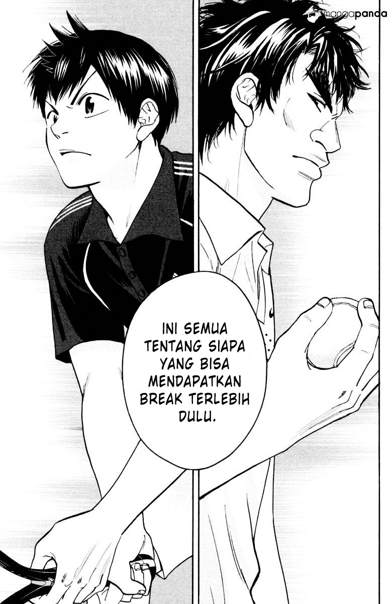 Komik baby steps 116 - chapter 116 117 Indonesia baby steps 116 - chapter 116 Terbaru 15|Baca Manga Komik Indonesia
