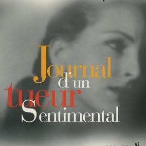 Journal d'un tueur sentimental de Luis Sepulveda