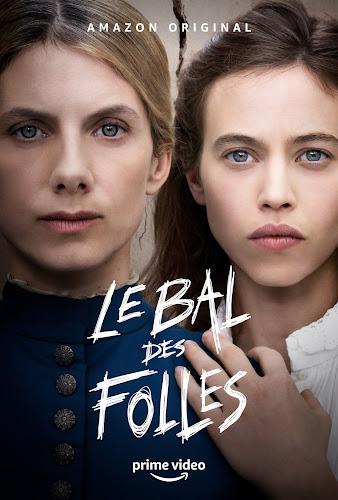 Le bal des folles (Web-DL 1080p Dual Latino / Frances) (2021)