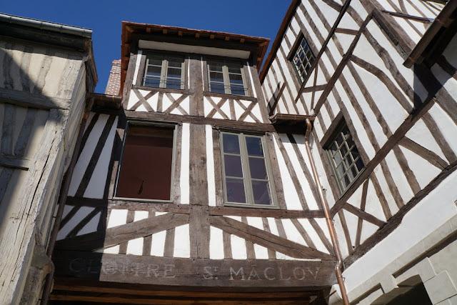 Rouen_Normandia_França