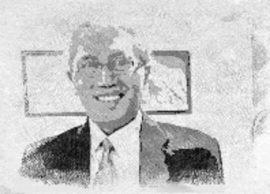 REKTOR ASING - UNIVERSITAS TELOR AYAM HORN