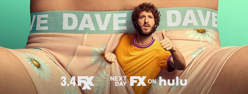 Dave FXX