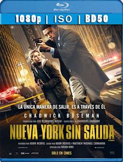 Nueva York sin Salida (2019) BD50 [1080p] Latino [Google Drive] Panchirulo